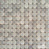 Mosaico Color Gris No + Pintura Precio X M2 Piscineria