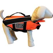 Colete Flutuador Salva Vidas Para Cachorro Petzim M 8-15 Kg