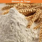 Farinha De Glúten De Trigo - 1,00kg