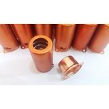 Protetor Valvula 9 Pinos Capa Para 12ax7 | 12au7 | 12at7