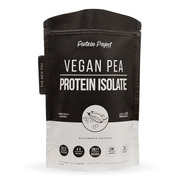 Vegan Pea Protein Isolate 2lbs  Protein Project. Sin Sabor