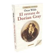 Libro. El Retrato De Dorian Gray. Oscar Wilde.