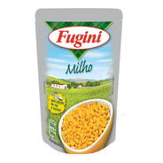 Milho Verde Em Conserva Fugini Sache 200 G