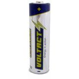 Pila Bateria Aa Aaa Ultra Alcalina Voltact Larga Duracion