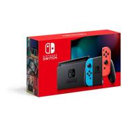 Consola Nintendo Switch 32gb Versión 1.1 Neón