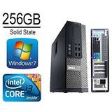 Computadora De Escritorio Dell Optiplex 790, Intel Core I3