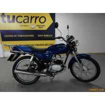 Suzuki Ax 100 051 Cc - 125 Cc