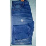 Pantalon Levis Modelo 501 100% Original Mexicano