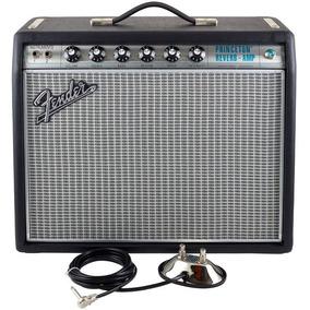 Fender 68´ Custom Princeton Reverb Amplificador Valvular