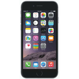 Iphone 6 128gb Cinza Espacial Bom Seminovo C/ Garantia E Nf