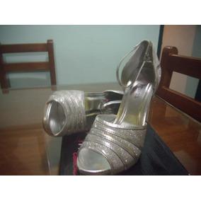 Zapatos Damas Tacones Fiesta - Zapatos Mujer en Mercado Libre Venezuela afae73044cee