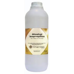 Alcohol isopropilico limpieza de pcs en mercado libre - Alcohol de limpieza ...