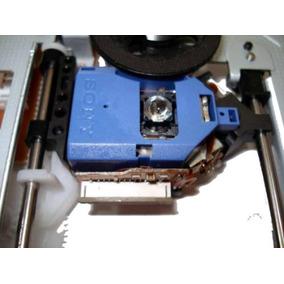 Lector Laser Dvd Khm 313 Aaa Dv34 Sony Con Mecanismo