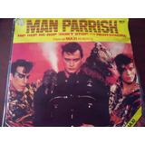 Lp Man Parrish, Hip Hop