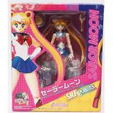 Sailor Moon, Jupiter, Mercurio, Saturno Figuras Figuarts