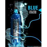 Frízze Blue