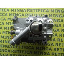 Compensador De Massa Honda Accord / Cr-v / New Civic 2.0 16v