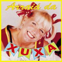 Cd Xuxa - Arraia(95420)