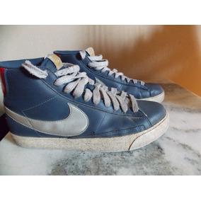 Nike Blazer Mid Premium Talle 10 Us Únicas!!!