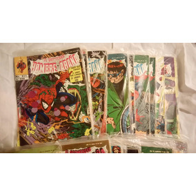 Comic El Asombroso Hombre Araña Varios Números