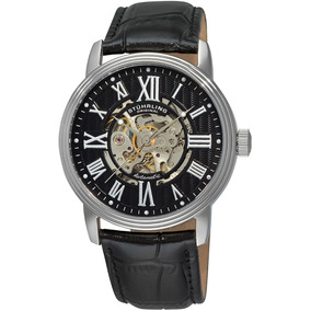 Reloj Hombre 1077.33151 Acero Inoxidable Stuhrling