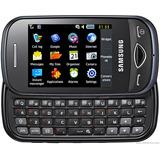 Celular Samsung Gt. B3410. Impecable. Liberado De Fabrica