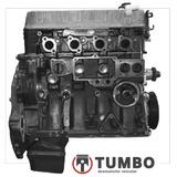 Motor Parcial S10 Mwm 2.8 Sprint Diesel Eletrônico Até 2011