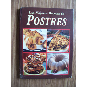 Postres-las Mejores Recetas-ilus-color-p.dura F.grande-ed-pb