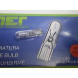Bombillo Tablero T5 12v/2w Tablero Hammer