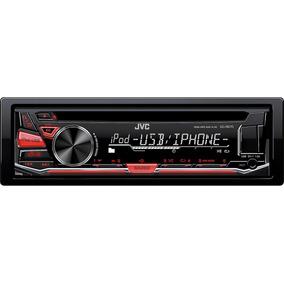 Auto Estereo Jvc Kdc-r670 Reproductor Cd Mp3/am/fm/usb/aux