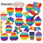 20PCS different shapes