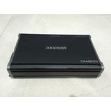 Kicker 1200.1 Amplificador Cxa1200/1 1200rms 1200w 1000