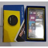 Nokia Lumia 1020 Novo Lacrado