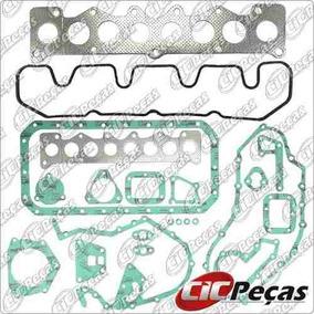 Junta Motor Sprinter 310/ 312/ 412 (../02) S/ Junta Cabeçote