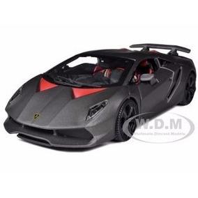 Lamborghini Sesto Elemento 1/24 Bburago Burago