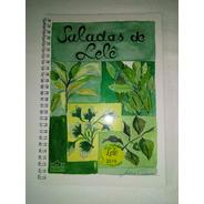 Livro De Saladas