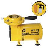 Compressor De Ar Direto 40psi Jet Press G3 Bivolt Pressure