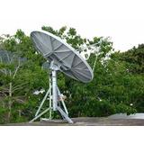 Antenas De Internet Satelital 1,20 Mts