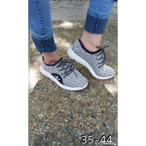 23c7a66a57f72 Zapatillas Adidas Elastizadas Color Blanco - Ropa y Accesorios en ...