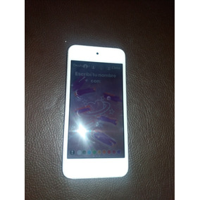 Ipod Touch 6g- 32gb C/ Cable Original- Excelente!!