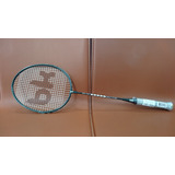 Raqueta De Badminton Black Knight Bk-235