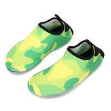 Kitleler Niños Zapatos De Agua De Natación Barefoot Quick D