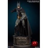 Batman Premium Format Sideshow Hot Toys Enterbay