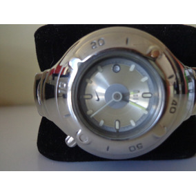 Reloj Caballero Nike Original De Coleccion Acero Inoxidable