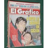 Revista Grafico 3766 Colo Colo Estrella Roja Campeon Corbata