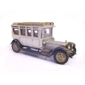 Corgi Classic Rolls Royce 1912 De Origen Británico