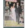 Revista Pronto 402 Carmen Barbieri Panam Maradona Florenciav
