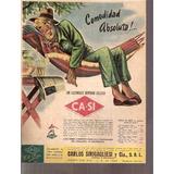 Publicidad Calzoncillo Suspensor Ca-si (066)