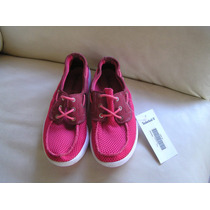 Zapatos Nauticos Timberland Mujer 36, Unicos En Mercadolibre