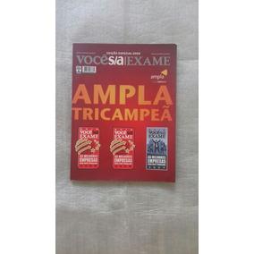 Revista Ampla Tricampeã Edição Especial - Ano 2009